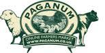 Paganum Farm chorizo