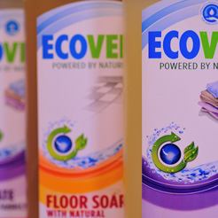 Household and Cleaning Products